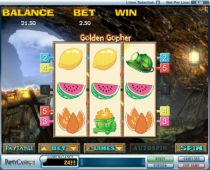 Golden Gopher Slots -bwin.party -Wild Symbol