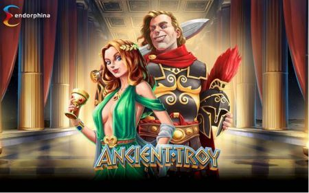 Ancient Troy Slots -Endorphina