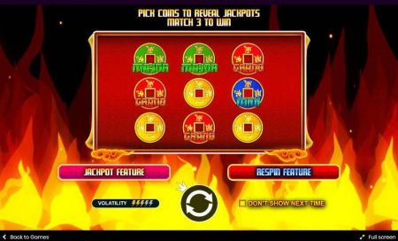 Fire 88 Slots -Pragmatic Play