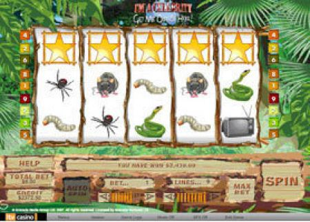I'm a Celebrity, Get Me Out Of Here Slots -iGlobal Media