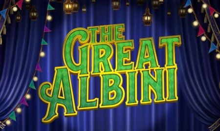The Great Albini Slots -Microgaming