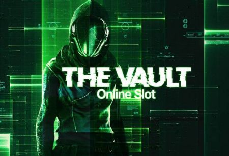 The Vault Slots -Microgaming
