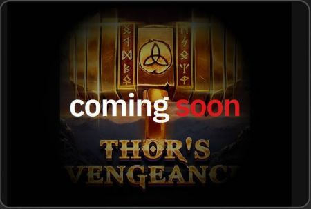 Thor's Vengeance Slots -Red Tiger Gaming