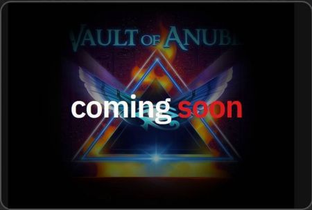 Vault of Anubis Slots -Red Tiger Gaming